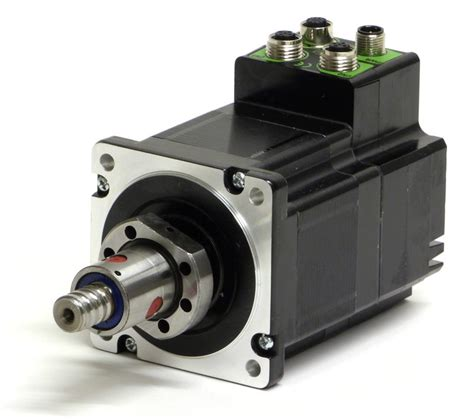 actuator motor stepper motors linear actuators by jvl industri elektronik