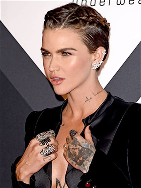 how to do ruby roses haircut ruby rose new haircut 2016 hairstyle
