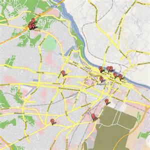 augusta map augusta map