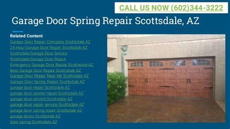 Garage Doors Scottsdale Az Garage Door Repair Garage Door Install Scottsdale Az 602 344 9322