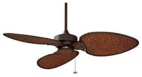 tropical indoor ceiling fans fanimation fp7300rs windpointe 56 in indoor outdoor