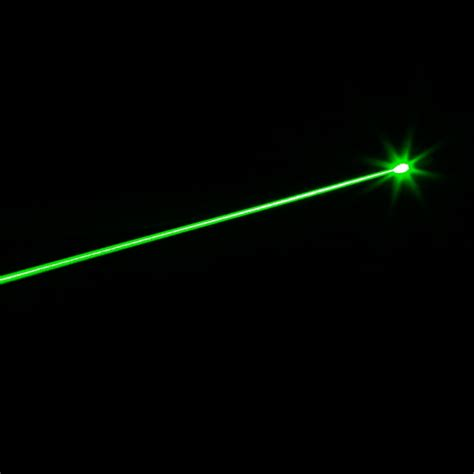 Laser Green Light 100mw 532nm green beam light single point style handheld zoomable waterproof laser pointer