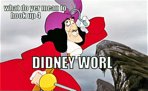 Didney Worl Meme - image 302753 didney worl know your meme