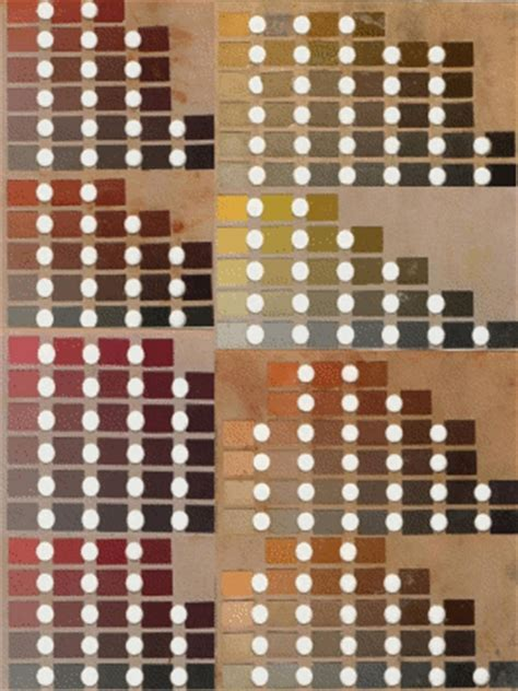munsell soil color chart zoe becton munsell soil color chart