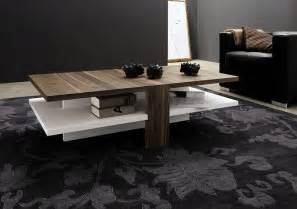 Living Room Tables Modern Modern Coffee Table Ct 130 By Hustla