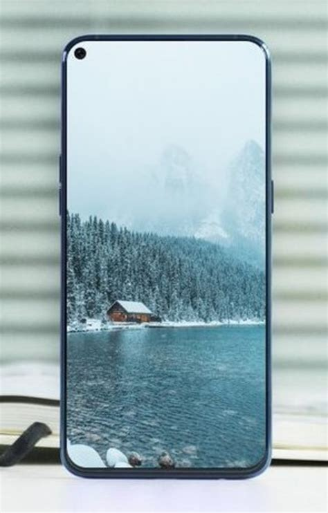 the galaxy s10 will probably use samsung s new infinity o display phonearena