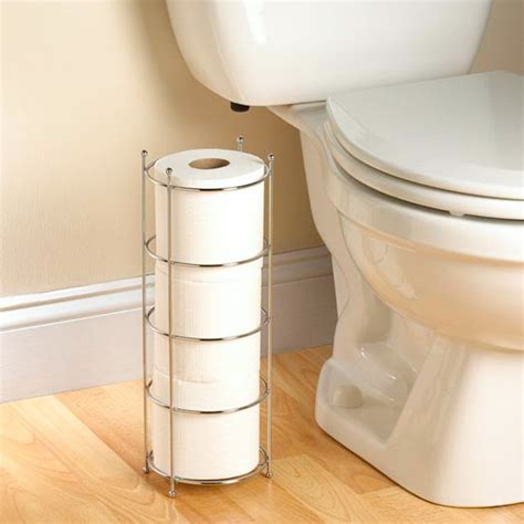 toilet paper roll storage best toilet tissue reserve paper roll holder reviews