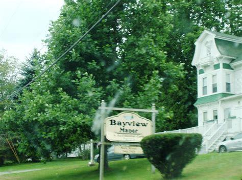 bayview manor care home nursing homes st