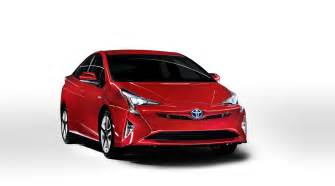 Toyota 2016 Prius Official 2016 Toyota Prius Promises To Be 10 More