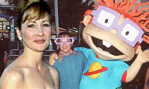voice actress dead rugrats and babe voice actress christine cavanaugh dead at