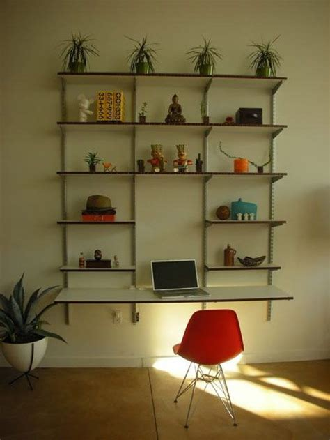 Elfa Shelf Installation by 17 Best Images About Elfa Shelving Living Room On