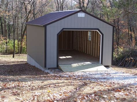 Metal Shelters Garages by Best 25 Portable Garage Ideas On Portable