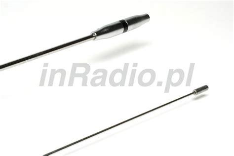Antena Sg2000 Gainer Vhf sg 2000 antena pasmowa 144mhz