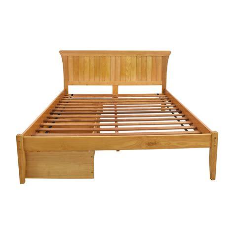 hardwood bed frames bed frames wallpaper hd solid wood bed frame reclaimed