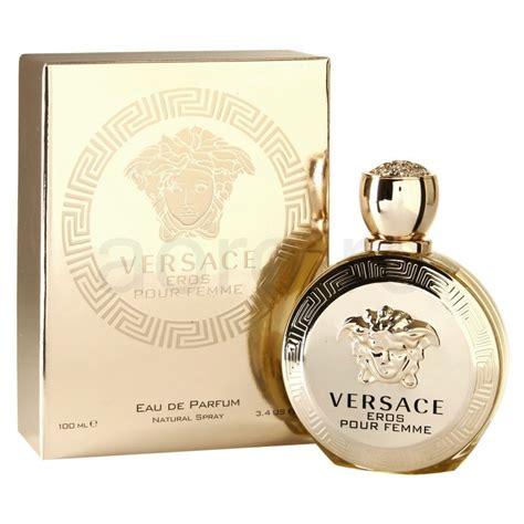 Parfum Versace Eros versace eros pour femme eau de parfum 100ml cave shepherd
