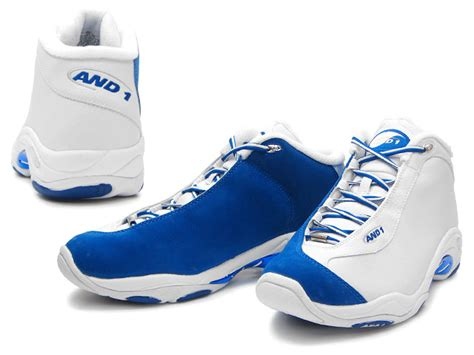 and 1 basketball shoes and none the fast rise and fall of and 1 the