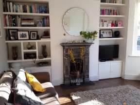 living room shelves alcove alcove shelving and shelving on pinterest