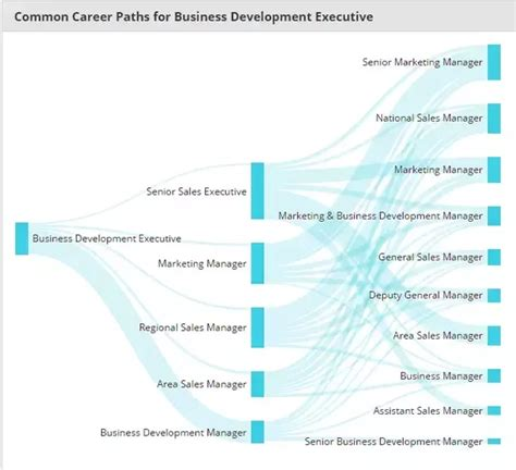 Business Development After Mba by Will Working As A Business Development Executive In A
