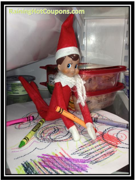 How To Start On A Shelf Tradition by On The Shelf Elfy S Activity Tonight Plus Buy Your Own And Start A Tradition