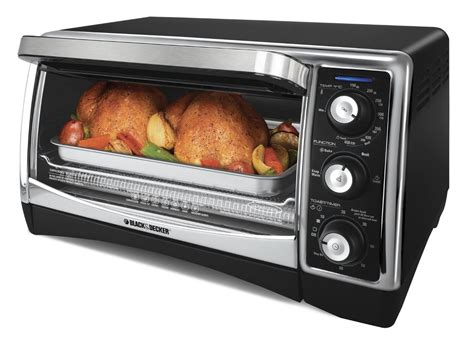 What S The Best Toaster Oven Black Decker To1640b Review What S Not So