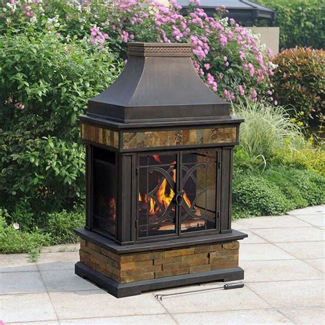 outdoor fireplace kits 31 unique outdoor fireplace designs ideas and kits planted well