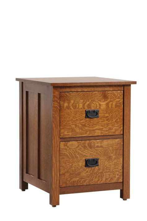Mission File Cabinet by Mission 2 Drawer File Cabinet Ohio Hardwood Furniture
