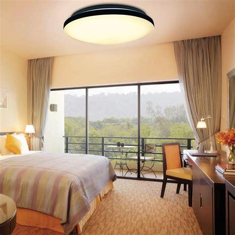 led ceiling light flush mount fixture lamp  kitchen balcony bedroom ebay