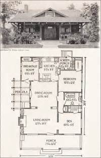 bungalow blueprints small bungalow plans find house plans