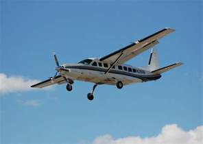 small plans small airplanes of the near future may run on gas