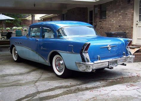 1956 buick special parts 1956 buick special