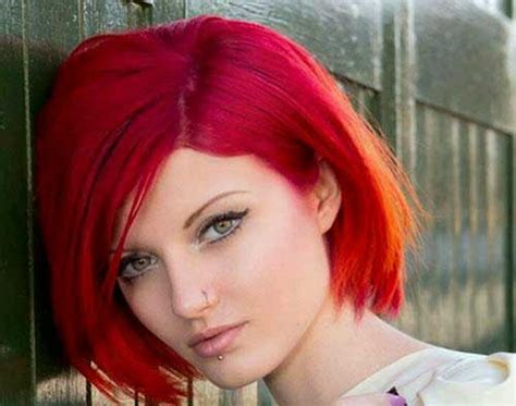 bob hairstyles in red 20 red bobs hairstyles bob hairstyles 2017 short