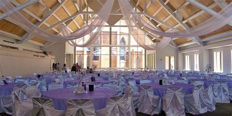 Grace Center Weddings   Get Prices for Wedding Venues in
