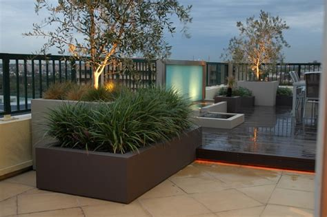 modern outdoor planter the benefits of modern planter boxes what do