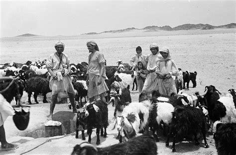journey biographies thesiger s journeys in arabia