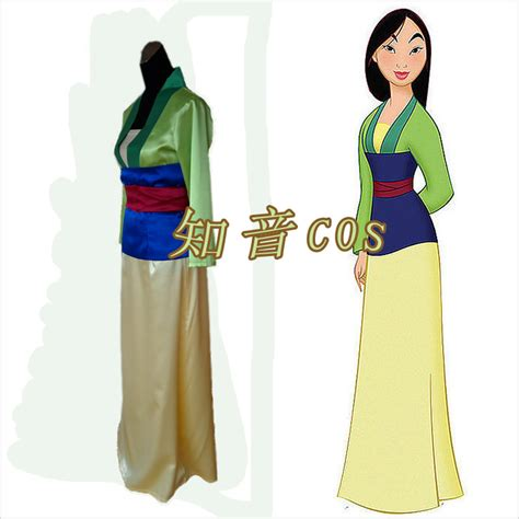 Mulan Dress popular mulan costumes buy cheap mulan