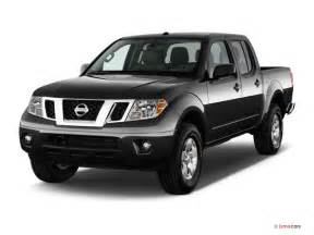 2015 Nissan Frontier Mpg 2015 Nissan Frontier Prices Reviews And Pictures U S