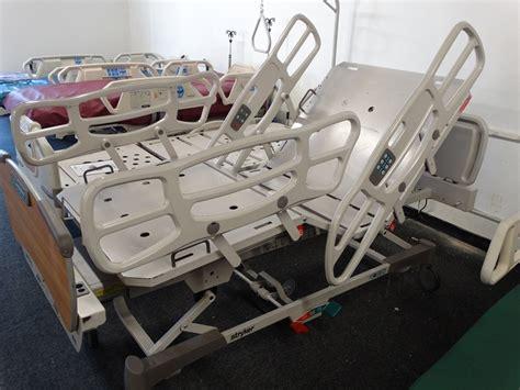 stryker medical beds stryker gobed 1 hospital beds