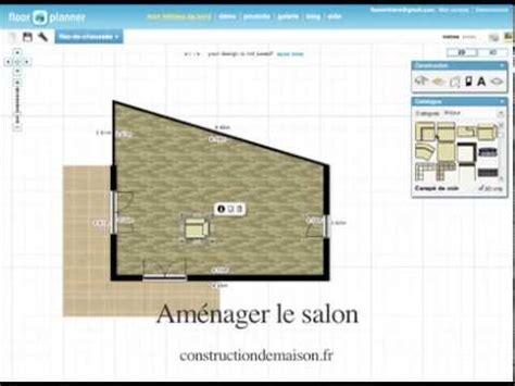 Florplanner comment faire les plans de sa maison youtube