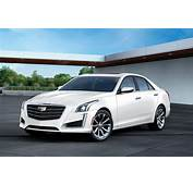 2018 Cadillac CTS  Wallpapers Pics Pictures Images