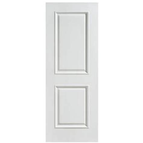 home depot interior slab doors 30 in x 80 in palazzo capri smooth 2 panel square solid