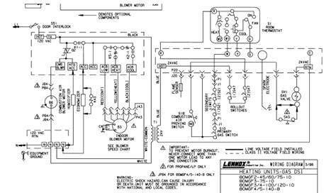 lennox blower motor wiring diagram www apktodownload com