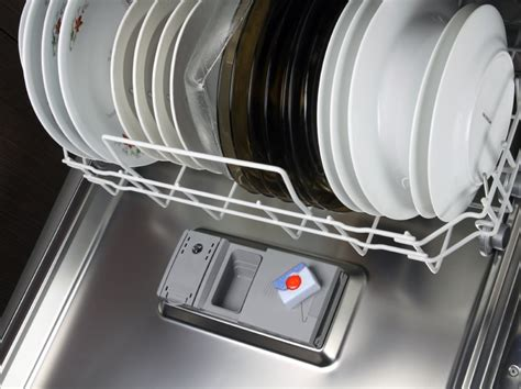 Siemens Geschirrspüler Klarspüler Dosierung by Sp 252 Lmaschine Trocknet Nicht 187 Woran Liegt S