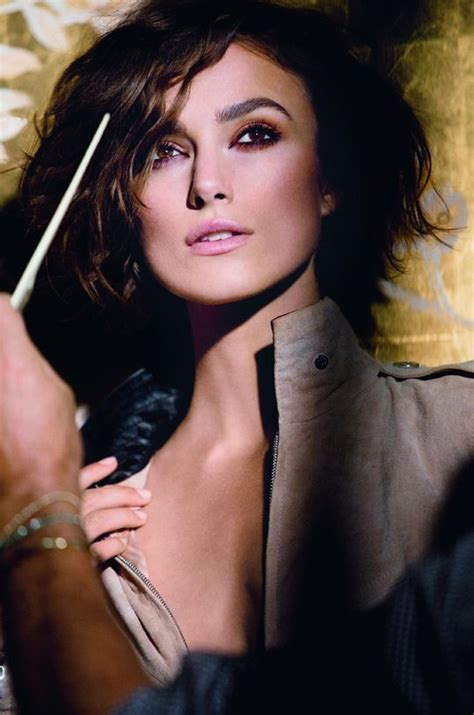 More Keira Knightley For Chanel Coco Mademoiselle by Chanel Coco Mademoiselle With Keira Knightley The O Jays