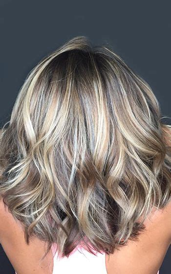 14 best cool cover images on hair hair color and hair coloring 25 best cover gray hair ideas on gray hair highlights gray highlights and brown