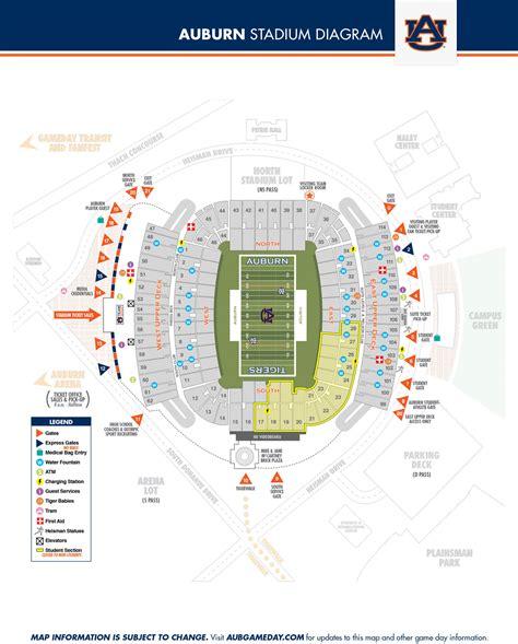 hare stadium seating capacity auburn stadium seating capacity brokeasshome