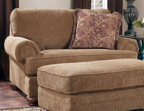 overstuffed sofa and loveseat love these overstuffed chairs call em quot swallow you up