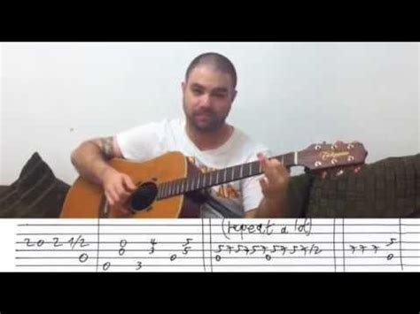 fingerstyle tutorial video download fingerstyle tutorial ain t no sunshine when she s gone