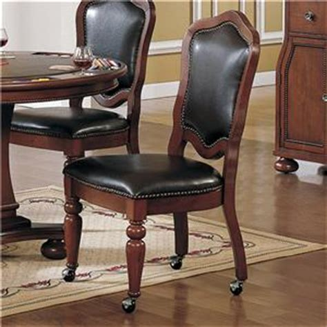 dining room captivating dining room chairs with casters dining chairs wheels room sets with casters on captivating swivel dining room chairs with