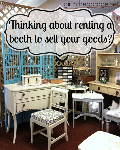 Furniture And Home Decor Stores by Thinking About Renting A Booth To Sell Your Goods