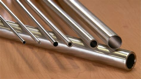 what is stainless steel made from seamless stainless steel how it s made